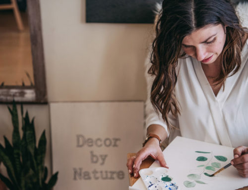 Decor by Nature's Story