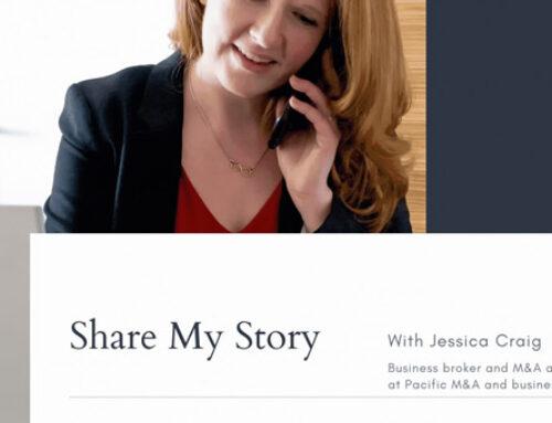 Jessica Craig's Story